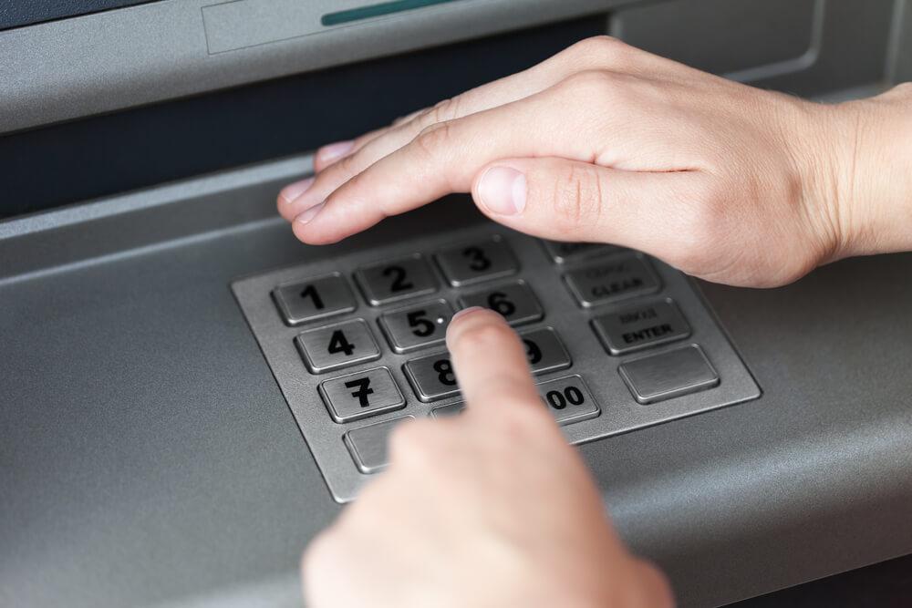 Альфа-Банк восстановить ПИН-код