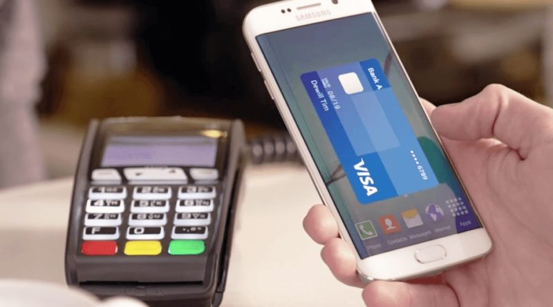 samsung pay Альфа-Банк